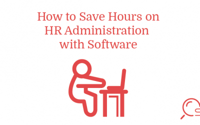 How to Save Hours on HR Administration with Software